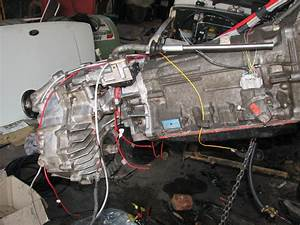 Mahindra Bolero 4x4 Lexus 1uz Fe V8 Conversion