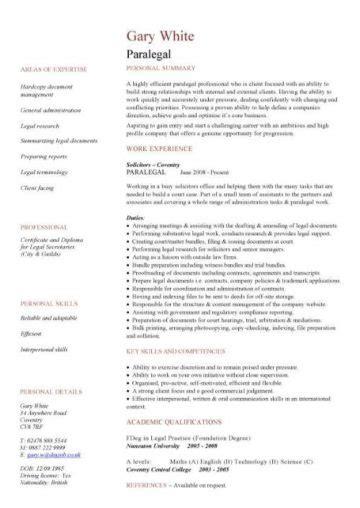 administration cv template  administrative cvs