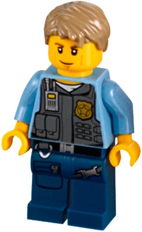 chase mccain brickipedia  lego wiki