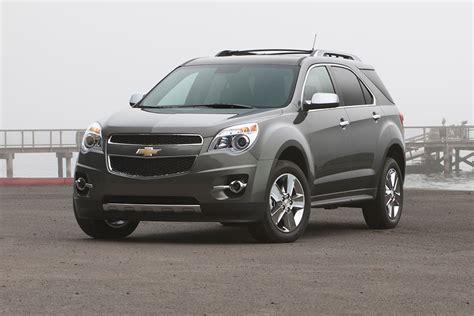 2015 Chevrolet Equinox Photos, Informations, Articles