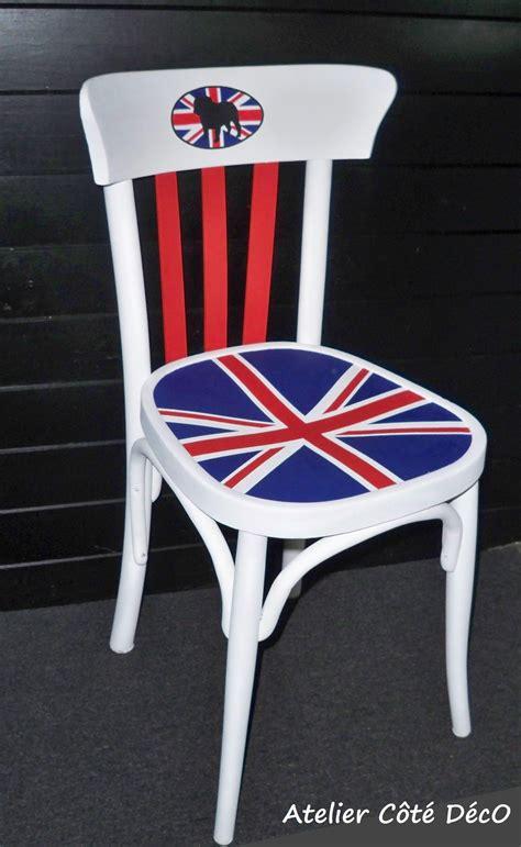 chaise de bureau londres chaise atelier côté déco