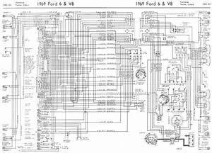 Ford Torino Ignition Wiring Diagrams