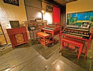 Muscle Shoals Home Of The Famous FAME Studios Making