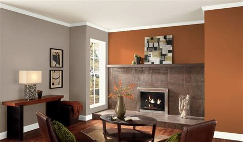 valspar orange glaze living room paint colors i like