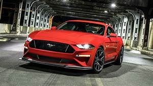 Everything you need for your 2018 S550 Mustang – GForce Engineering