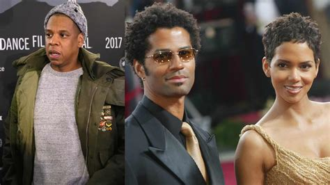 benet eric halle berry jay cheating disses fires husband ex he way