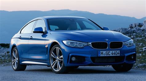Bmw 4 Coupe by Bmw 4 Series Gran Coupe Review Photos Caradvice