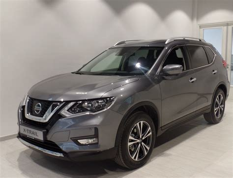 nissan  trail picture release date  review