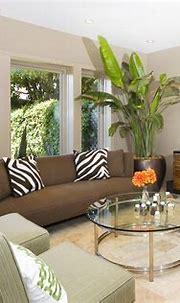 Tropical Home Decorating And Interior Design Ideas