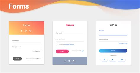 Bootstrap Forms - examples & tutorial. Basic & advanced ...