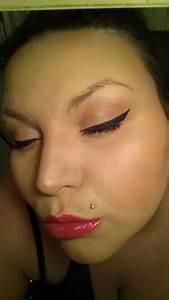 Eyes Makeup  Annabelle