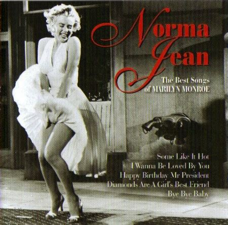 Marilyn Best Songs Marilyn Norma Jean The Best Songs Of Marilyn