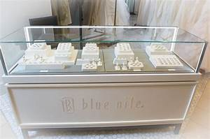nordstrom and blue nile put a ring on it with clicks and With wedding ring display