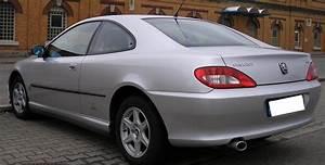Ficheiro Peugeot 406 Coupe Rear Jpg  U2013 Wikip U00e9dia  A