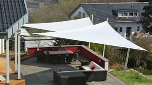 Pina Design Sonnensegel : sonnensegel feststehend und h henverstellbar pina design ~ Sanjose-hotels-ca.com Haus und Dekorationen