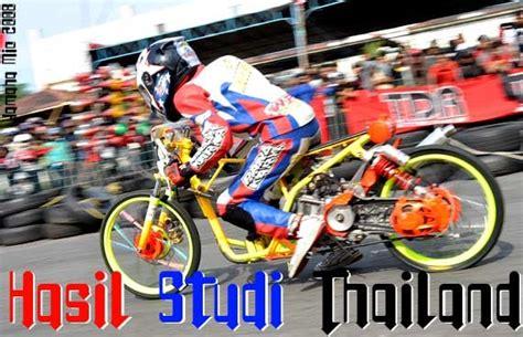 Mio Bore Up by Bore Up Yamaha Mio Yamaha Mio Drag Bike Thailand Study
