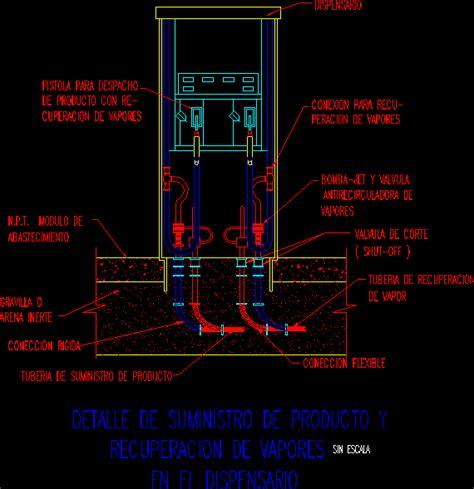 dispense autocad vista fuel dispenser dwg detail for autocad designs cad