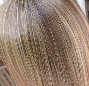 Quelle Couleur Faire Sur Des Meches Blondes : des m ches blondes la maison pour moins de 12 merci garnier le blog de laura ~ Melissatoandfro.com Idées de Décoration