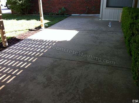 acid stained concrete patio pictures icamblog