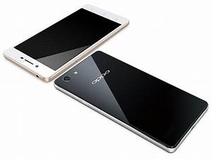 Oppo Neo 7 With 4g Support  8