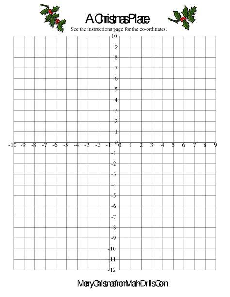 images  coordinate math worksheets printable