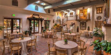 hacienda weddings  prices  orange county