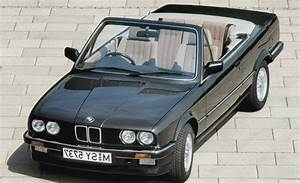 1985 Bmw 325i Convertible