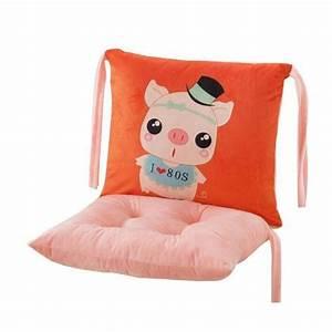 Coussin De Chaise Pas Cher : nouveau coussin de chaise lovely coussin de chaise en ~ Dailycaller-alerts.com Idées de Décoration