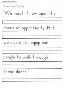 printing handwriting worksheets  delwfgcom