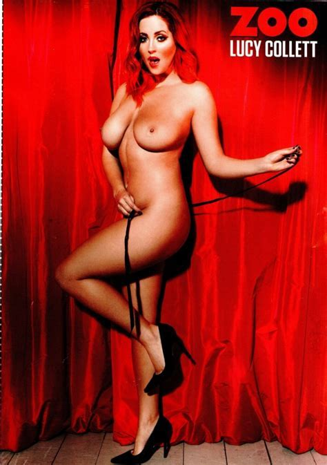 Lucy Collett Naked Photos Thefappening