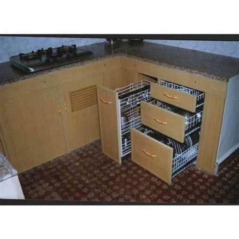 pvc kitchen cabinets bangalore pvc kitchen cabinet furniture from bengaluru karnataka