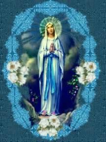 Our Lady Lourdes