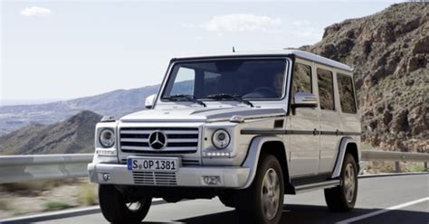 Set an alert to be notified of new listings. 2012 Mercedes-Benz G-Class Specifications and Price - New Car Reviews