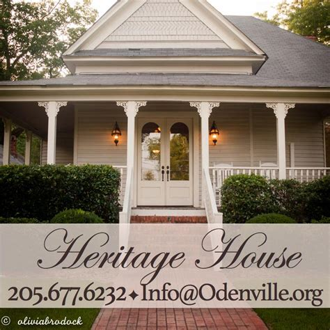 Heritage House  Home  Facebook