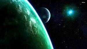 Green Planet Wallpapers - Wallpaper Cave