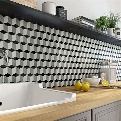 70 best carreaux de ciment images on gatsby backgrounds and grey feature wall