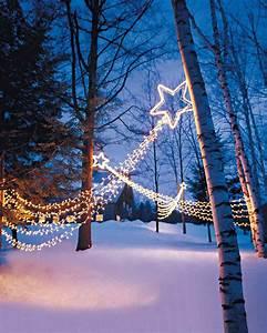 15, Beautiful, Christmas, Outdoor, Lighting, Diy, Ideas