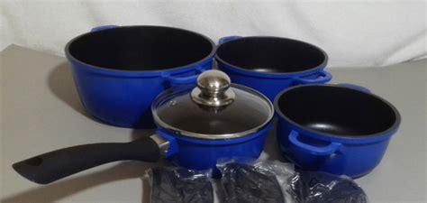 blue diamond frying pan  gotham steel blue diamond