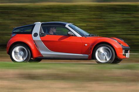 Smart Roadster set for return | Autocar