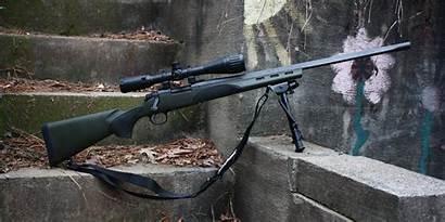 Remington 700 Sniper Rifle Gun Rifles Guns