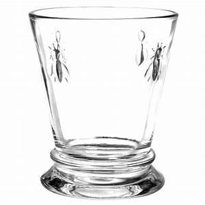 Cloche En Verre Maison Du Monde : gobelet en verre abeille maisons du monde ~ Melissatoandfro.com Idées de Décoration
