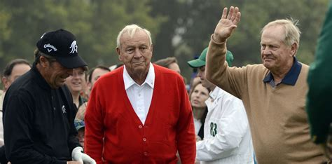 20 Best Golfers of All Time
