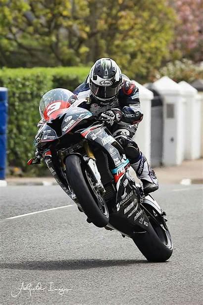 Racing Bikes Dunlop Motorcycles Motorcycle Tt Michael