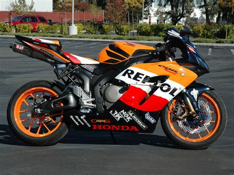 Honda Cbr1000rr Hd Photo by Bike Cars Hd Wallpapers Honda Cbr1000rr Repsol