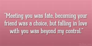 Falling In Love Quotes & Sayings   Falling In Love Picture ...