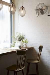Peinture Encadrement Fenetre Interieur : comment am nager un rebord de fen tre int rieur pour ~ Premium-room.com Idées de Décoration