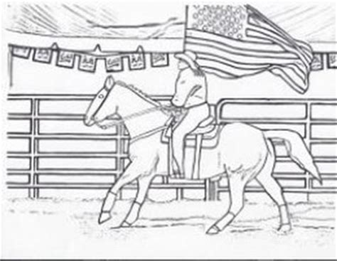 rodeo coloring pages  printables cowboys  cowgirls dancing cowgirl design