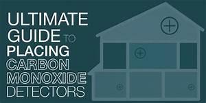 Ultimate Guide To Placing Carbon Monoxide Detectors