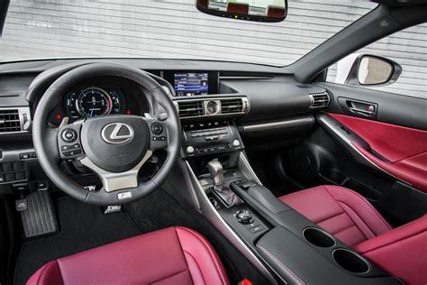 2014 Lexus Is Line Verdict  Motor Trend