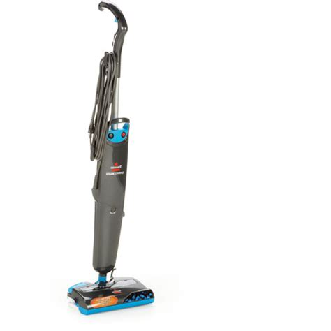 Bissell Hardwood Floor Cleaner Walmart by Bissell Steam Sweep Floor Steam Mop 46b4 Walmart